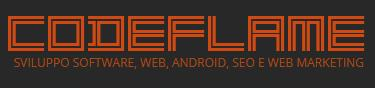 COEFLAME GUBBIO SITI WEB SOFTWARE ANDROID MARKETING